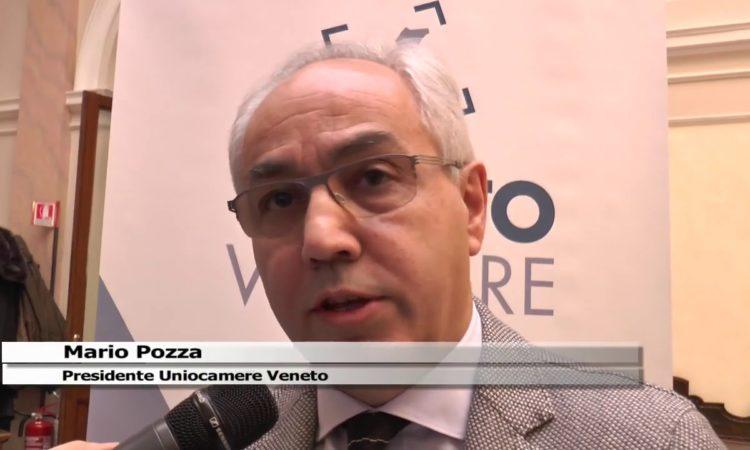 Pozza, Unioncamere Veneto, conferma la necessità di pianificare dei modelli di integrazione