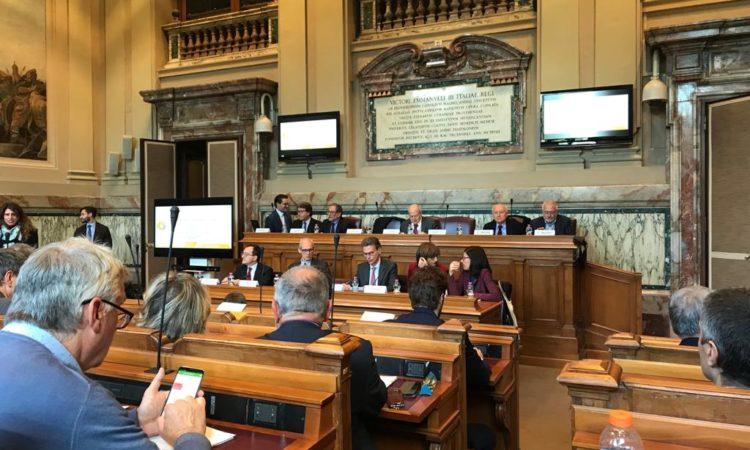 Presentato a Roma l'Osservatorio sulla spesa pubblica e sulle entrate