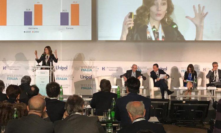 Welfare Italia Forum 2019: Idee a confronto per il futuro del welfare
