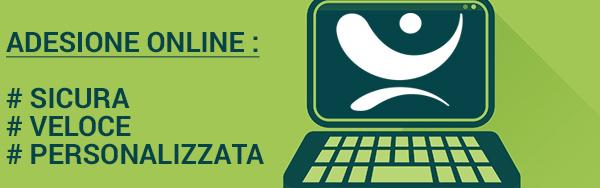 Solidarietà Veneto: da oggi l'adesione è online