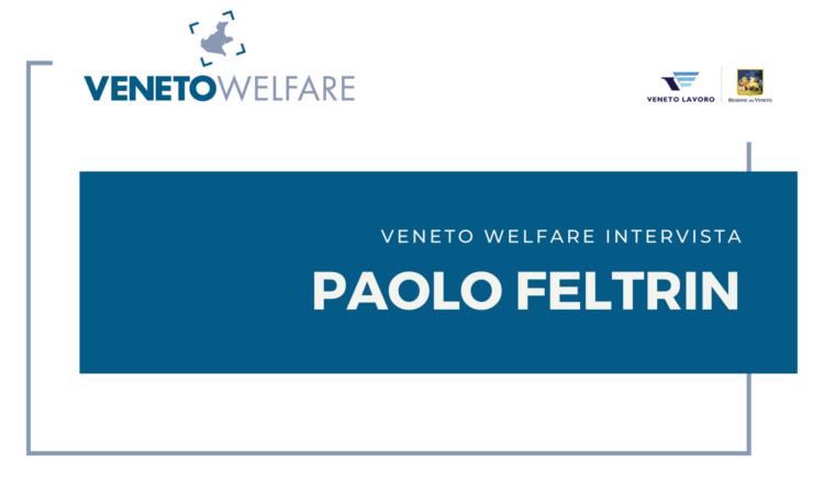 Veneto Welfare intervista Paolo Feltrin