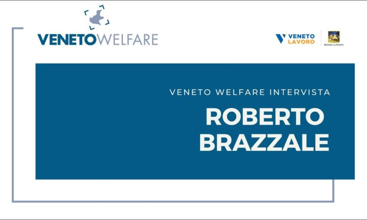 Veneto Welfare intervista Roberto Brazzale